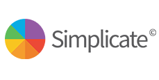 CRM systeem Simplicate