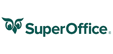 SuperOffice CRM systeem